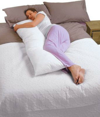 Sleep Body Pillow Argos