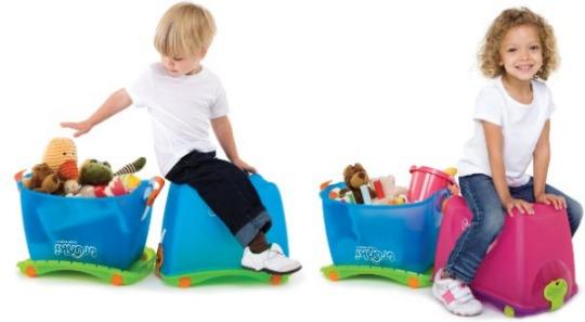 Trunki Toybox