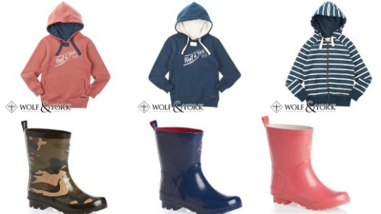 Kids Winter gear