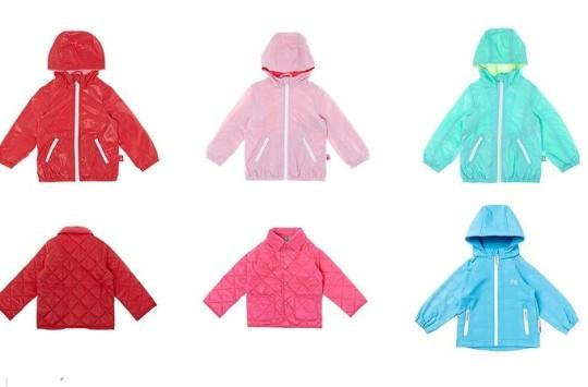 Benetton Kids Jackets