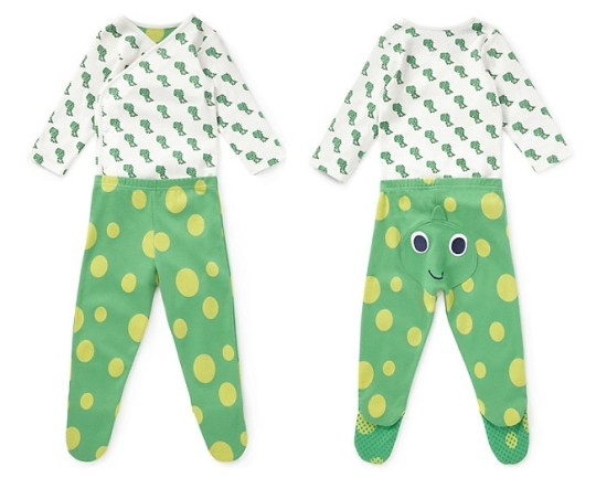 M&S Baby Outfit