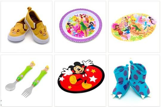 Disney Store Sale