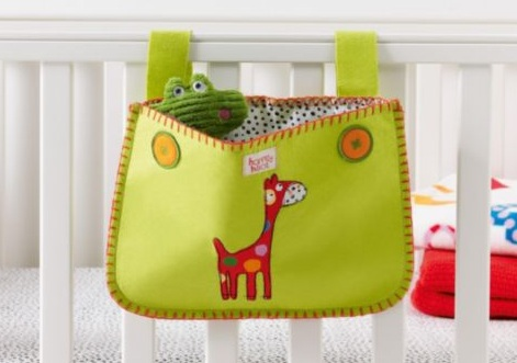 Hoppity Hoot - Nursery Tidy