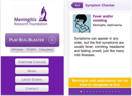 Meningitis Trust