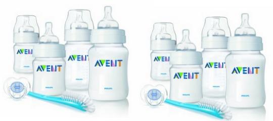 avent newborn