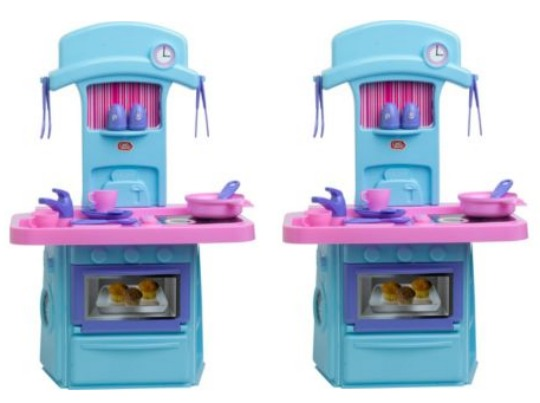 chad valley mini kitchen