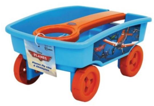 disney planes wagon