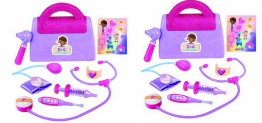 doc mcstuffins doctor bag