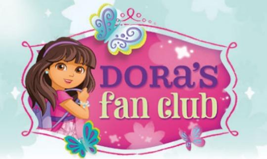dora's fan club
