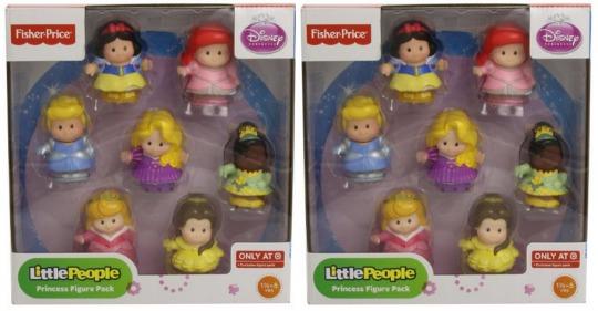 Little People Disney