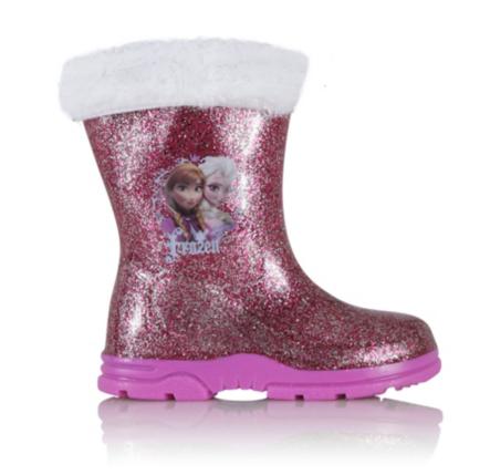 Disney Frozen Wellies Asda