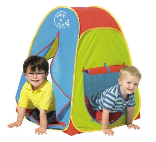 Pop Up Tent Amazon
