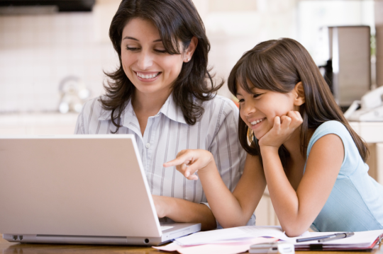 Stay At Home Mums And Working Mums