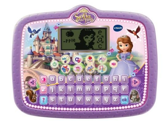 sofia tablet
