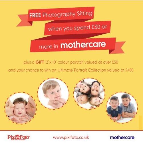 Mothercare photos