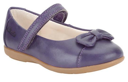 clarks harper shoe