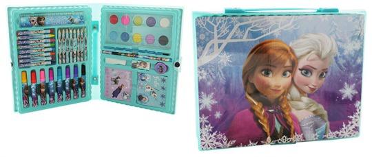 frozen art case
