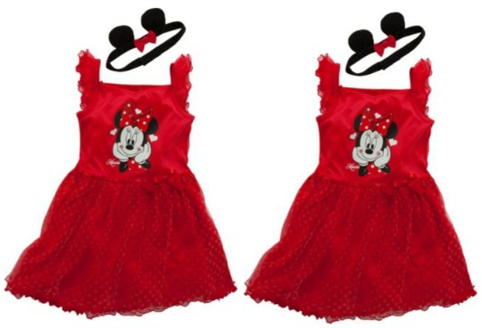 minnie mouse nightdress