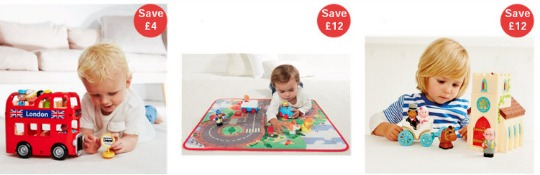 mothercare toy