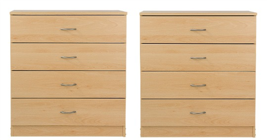 smartprice chest of drawers
