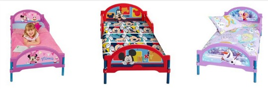 toddler bed smyths