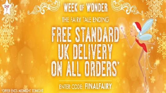 week of w free