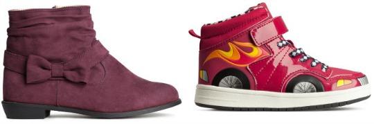 H&M shoe
