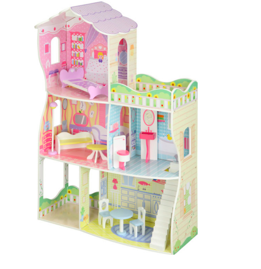 Sparkle Girlz Dolls House