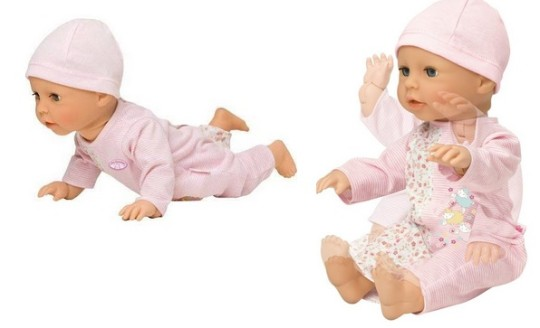 Baby Annabell Amazon