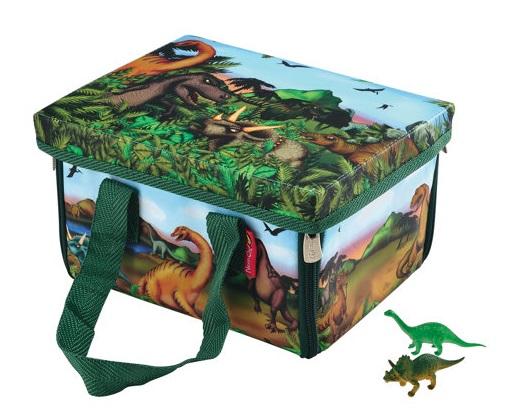ELC Mini Dino storage