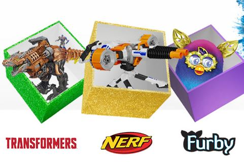 Argos Toy Sale