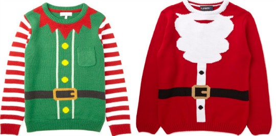 bhs christmas jumpers
