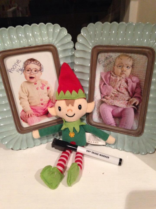 elf photos