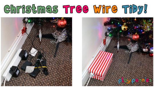 Christmas Hacks