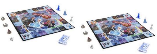 frozen monopoly