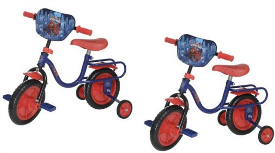 sm bike