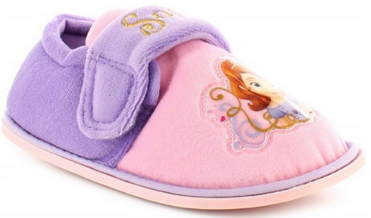 sofia slipper