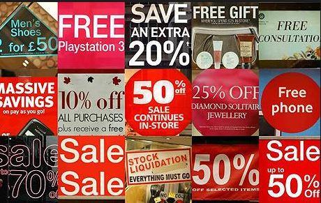 Christmas Deals & Offers