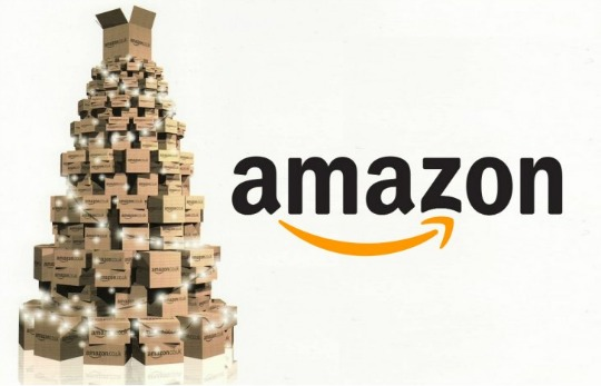 amazon boxing day sale pm