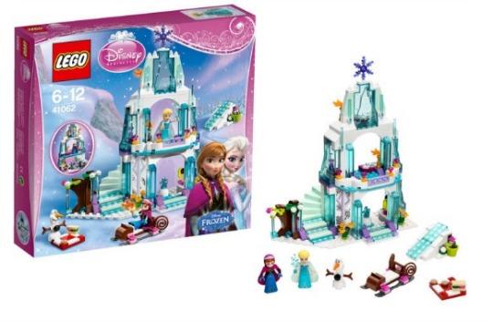 frozen lego pm