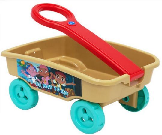 jake wagon