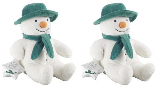 snowmanpm