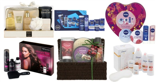 gift sets up to 50 off from just tesco. Black Bedroom Furniture Sets. Home Design Ideas
