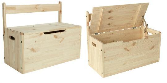 toy box argos pm