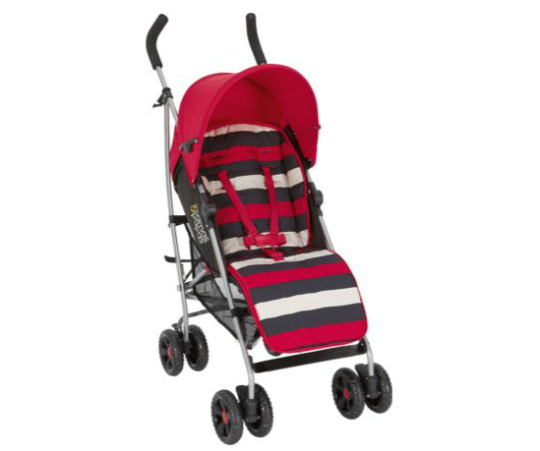 Mamas and Papas Swirl Pushchair