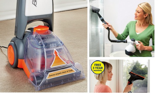 aldi spring cleaning pm