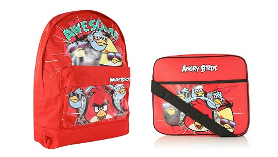 angry birds bags pm