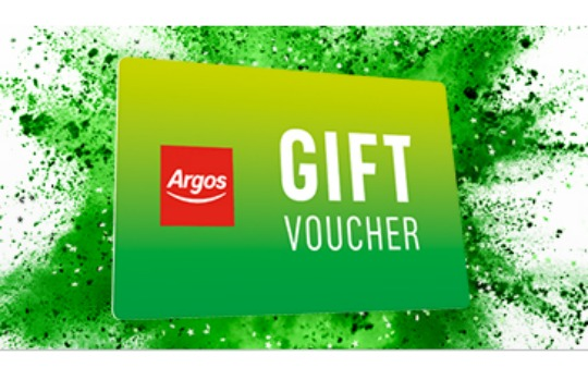 argos voucher pm