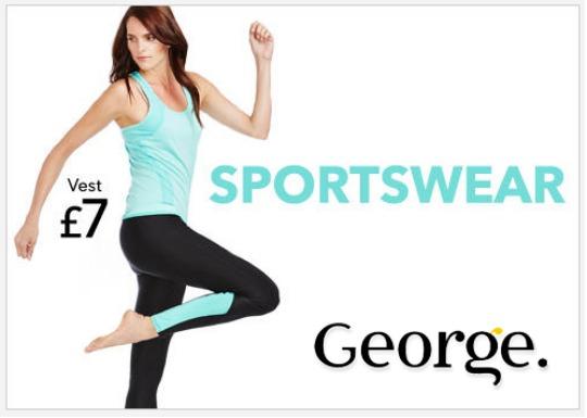 asda sportwear pm