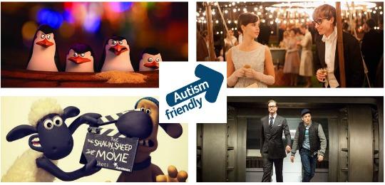 autism friendly pm